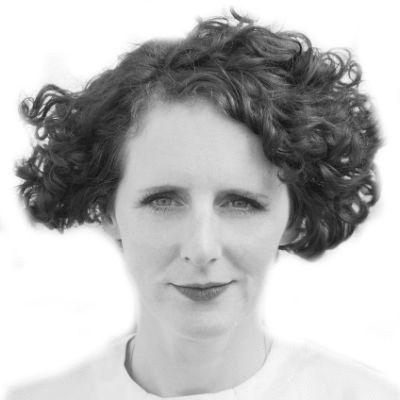Maggie O'Farrell Headshot
