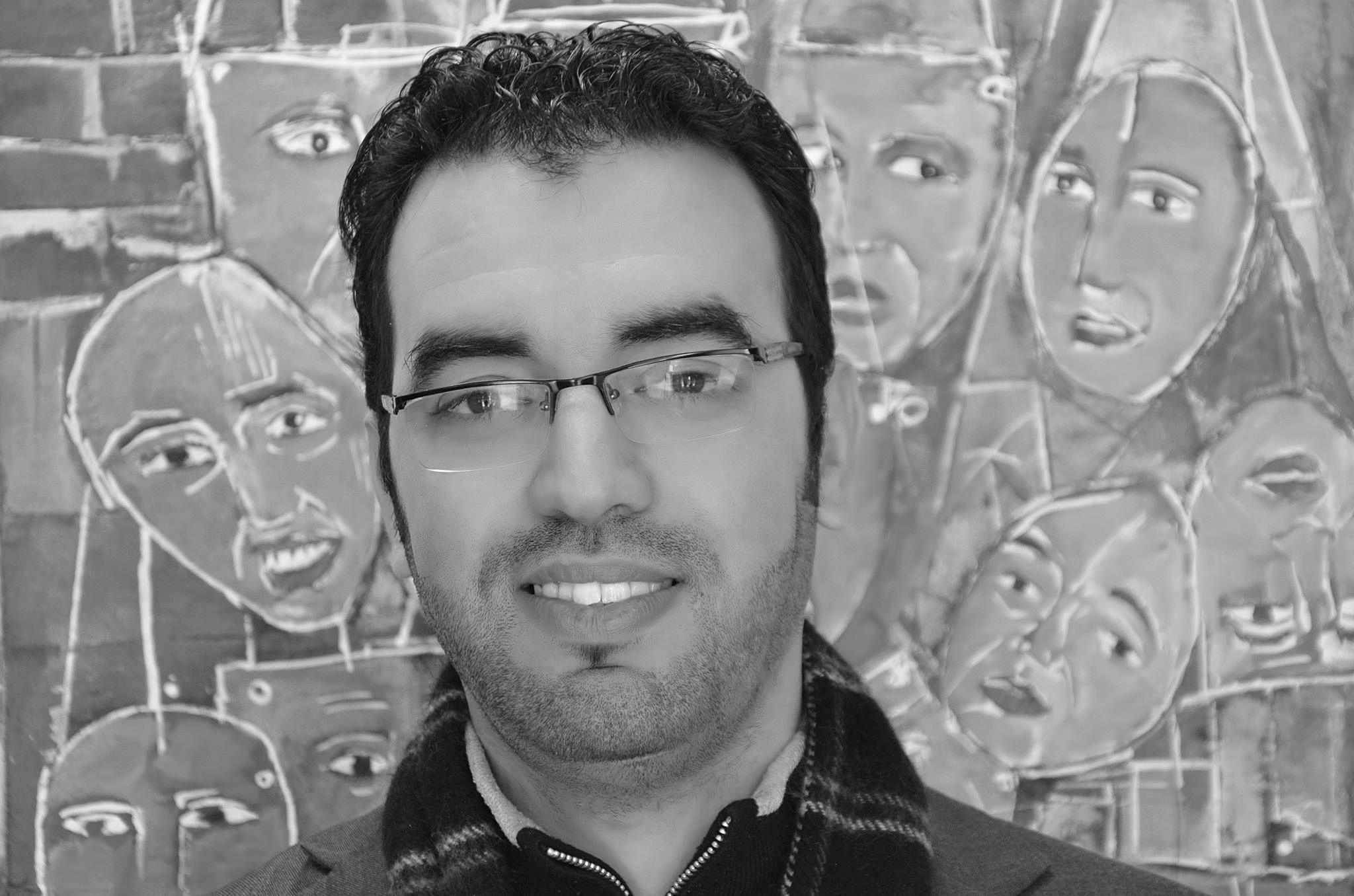 المهدي حميش Headshot