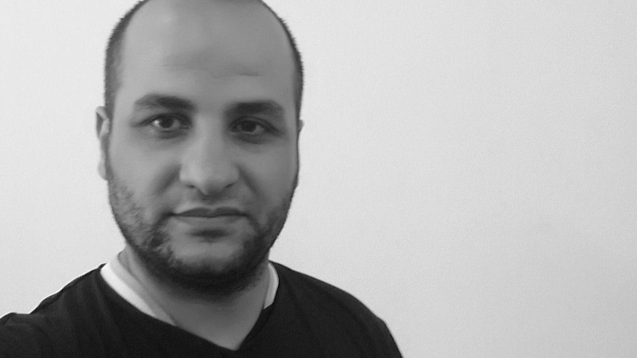 مهدي مجيد عبدالله   Headshot