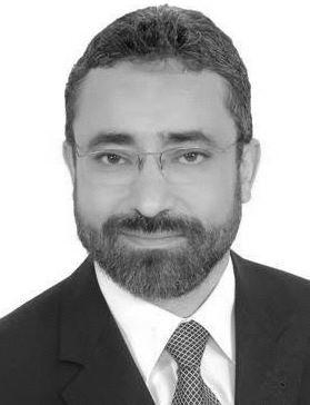 ماهر عزت محمد Headshot
