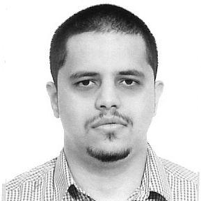 ماهر عدنان قنديل Headshot