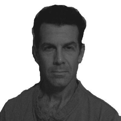 Mahlon Meyer Headshot
