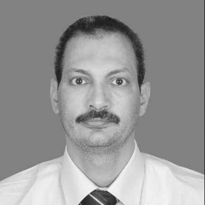 محمود سعيد Headshot