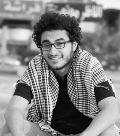 محمود السراج Headshot