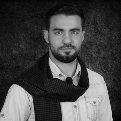 محمود النجار Headshot