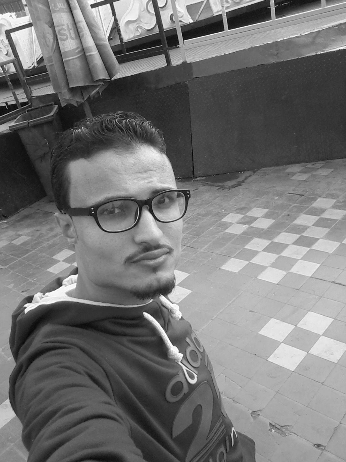 محمود عبد النبي محمد Headshot