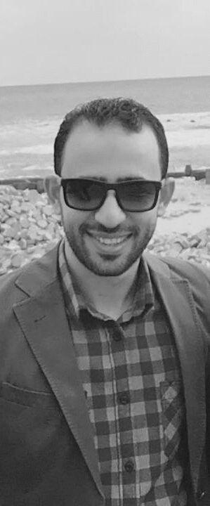 محمود عبدالعدل إسماعيل Headshot