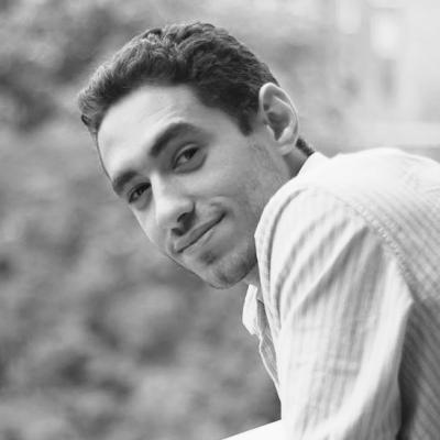 محمود عبدالرحمن Headshot