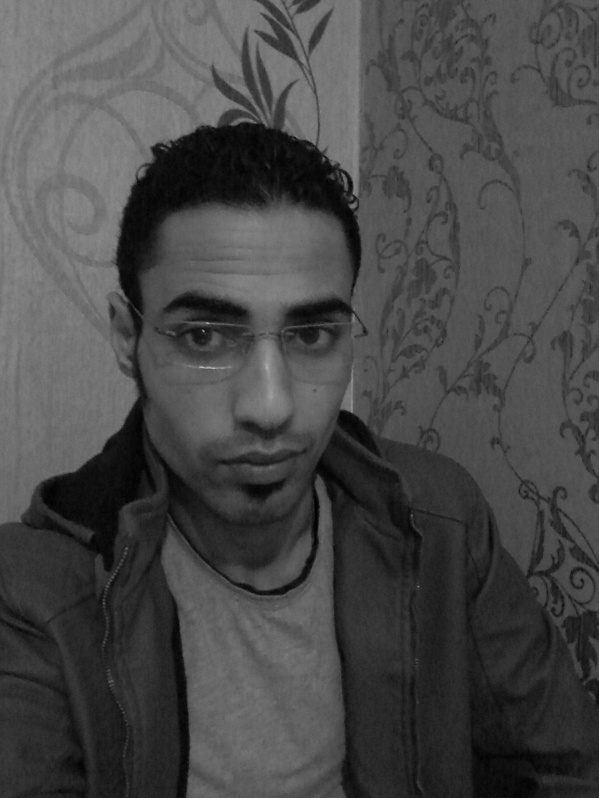 محمود أبو الفتوح Headshot