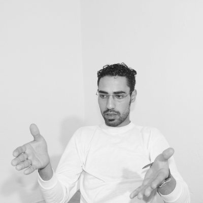 محمود أبوالفتوح Headshot