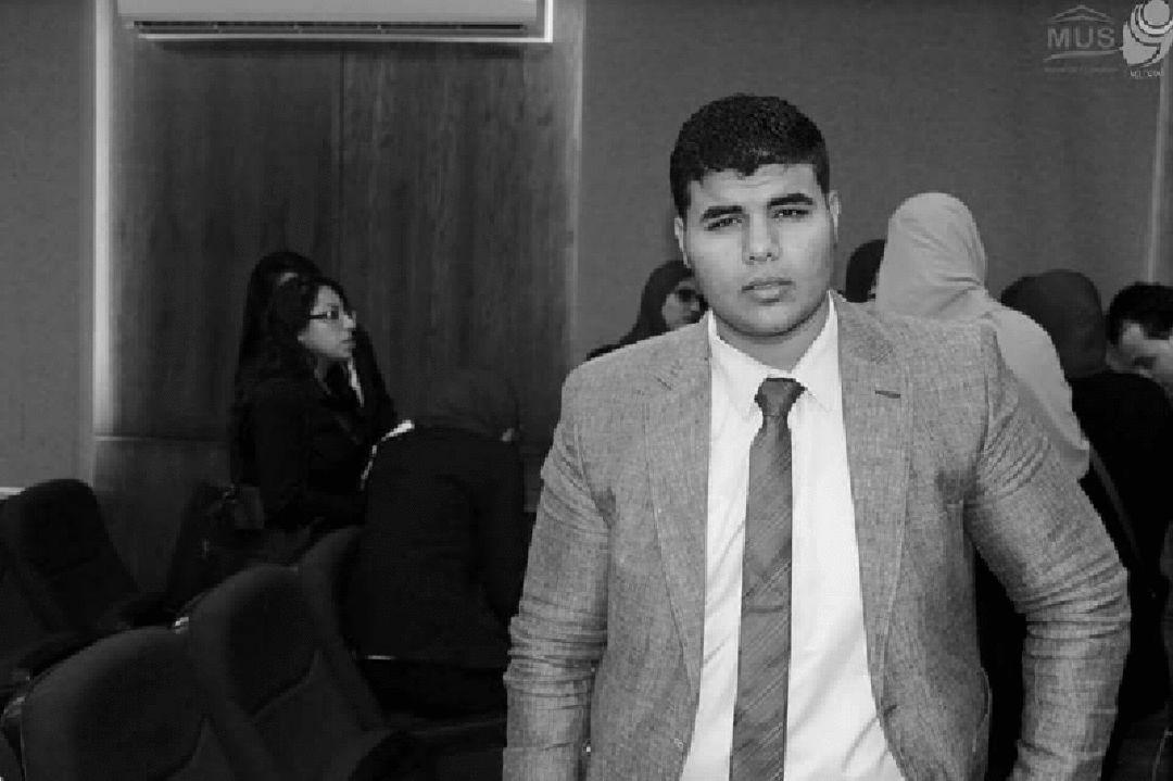 محمود ابوحوش ال شاهين  Headshot