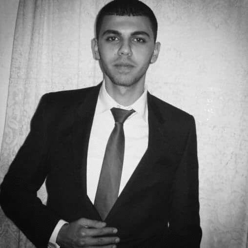 محمود أحمد المغربي Headshot