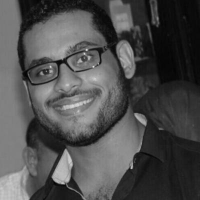 محمود احمد عبد الواحد Headshot