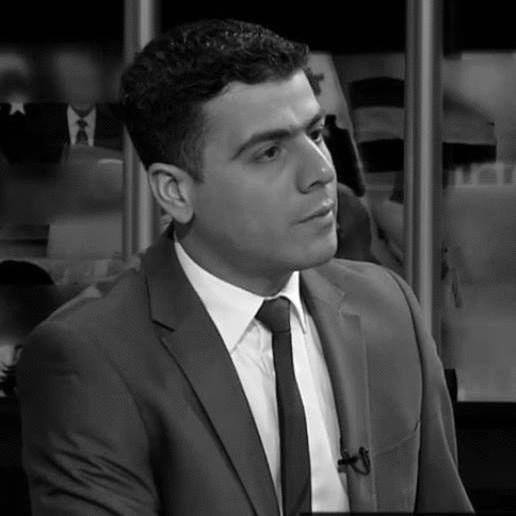 محمود علوش Headshot