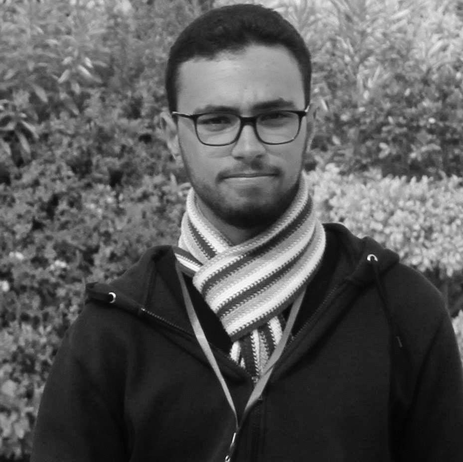 محمود العرفاوي Headshot