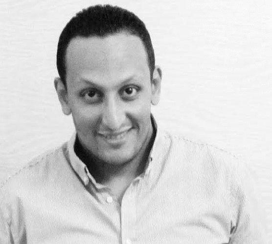 محمود عصام Headshot