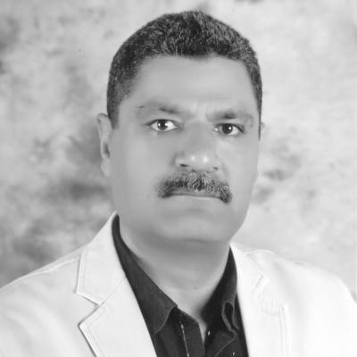 محمود حمدون Headshot