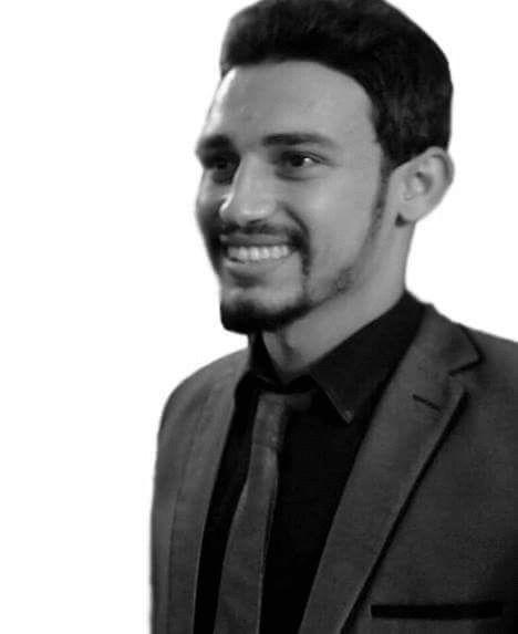 محمود حمدي رجب Headshot