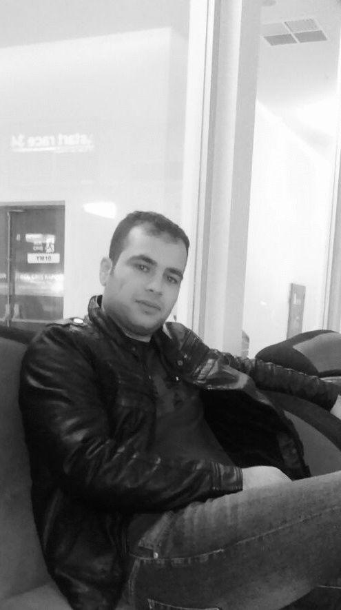 محمود حسين عارف Headshot