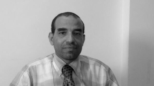 محمود خليفة محمود Headshot