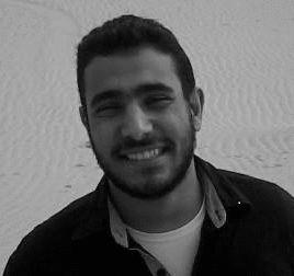 محمود محمد السيد Headshot