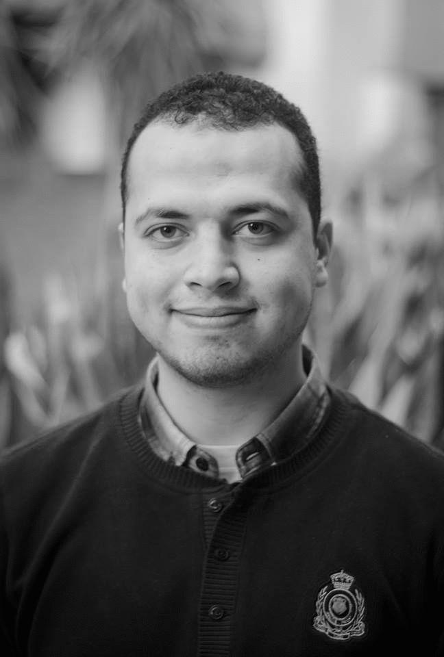 محمود محمد هدهود Headshot