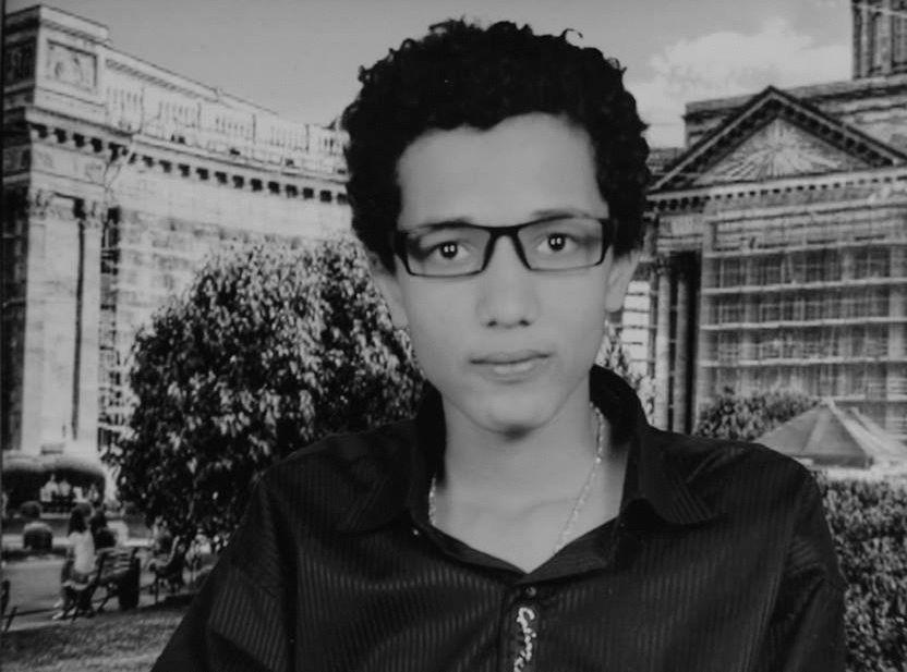 محمود محمد شومان  Headshot