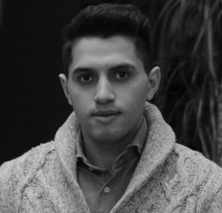 محمد دارخليل Headshot