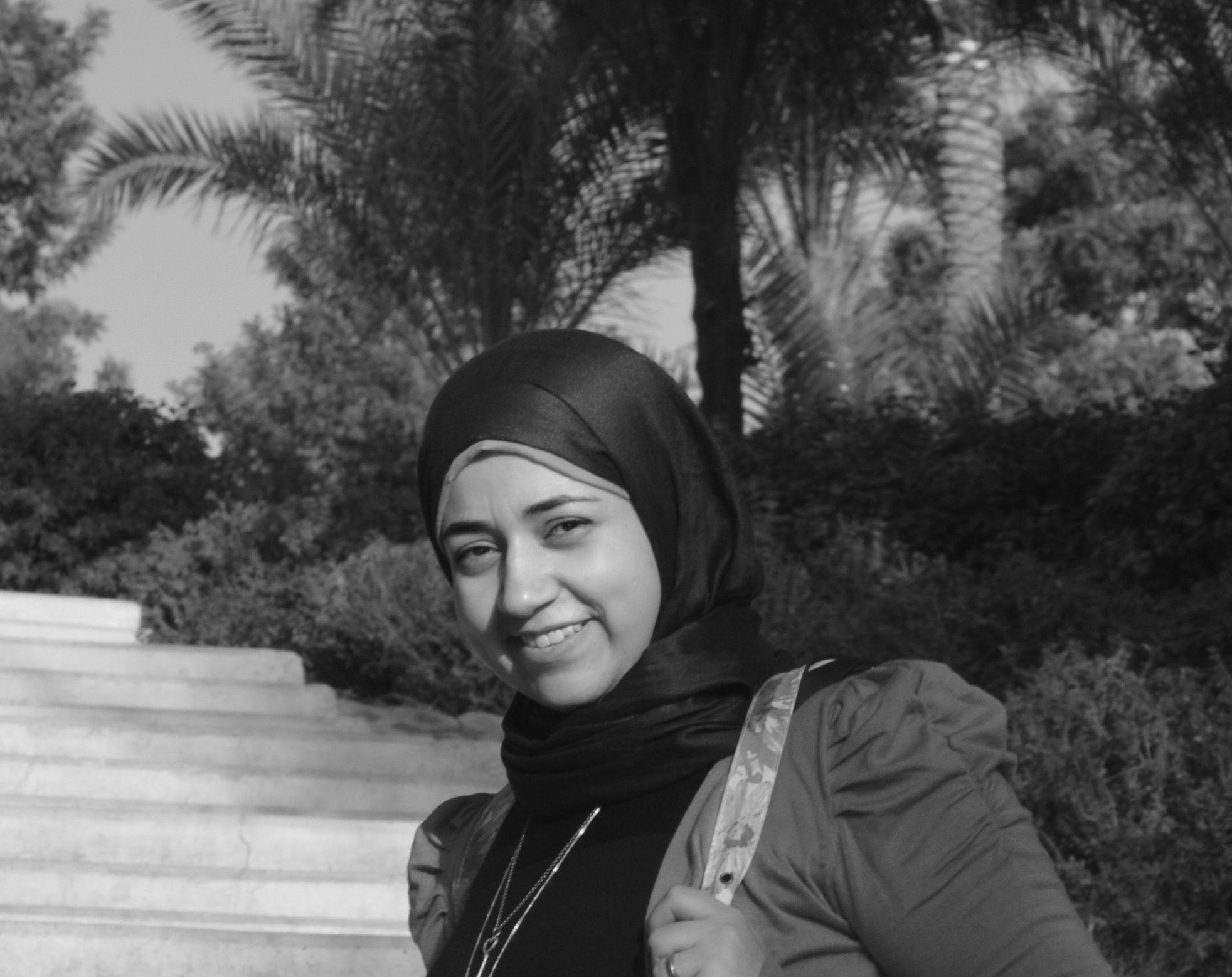 مي فتحي عبدالعزيز محمد Headshot