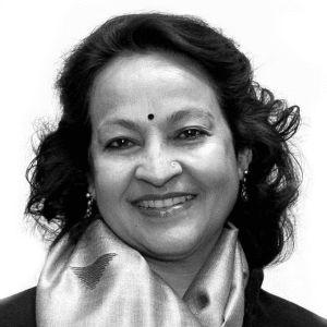 Maina Chawla Singh