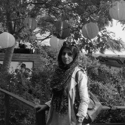 Maiyra Siddiqui Headshot