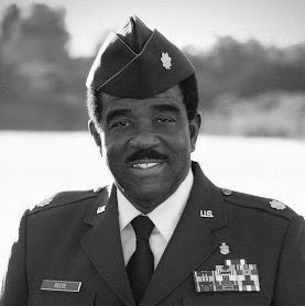 Major Miguel Reece (Retired)