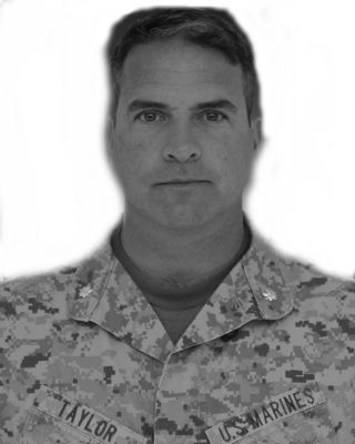 Maj. Stephen J. Taylor