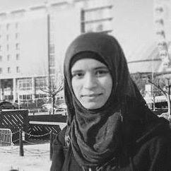 Malaka Shwaikh