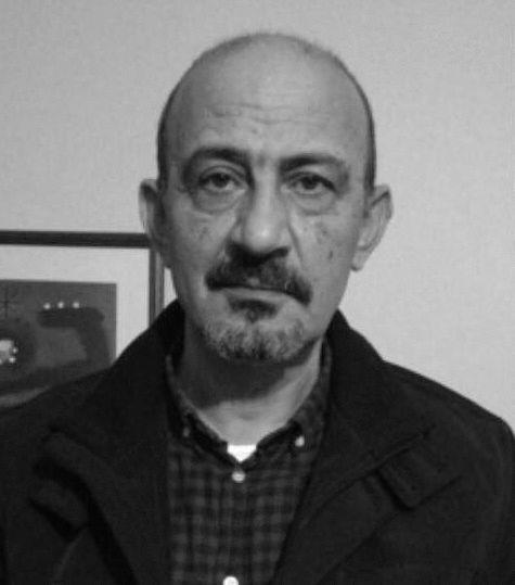 مالك داغستاني Headshot