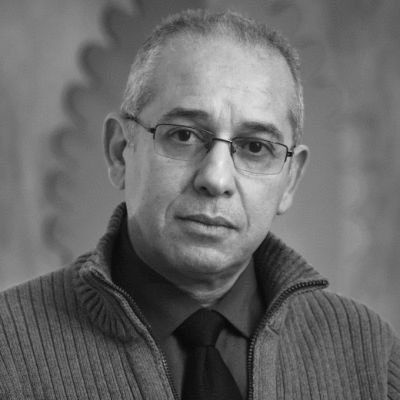 Malik Hammadouche