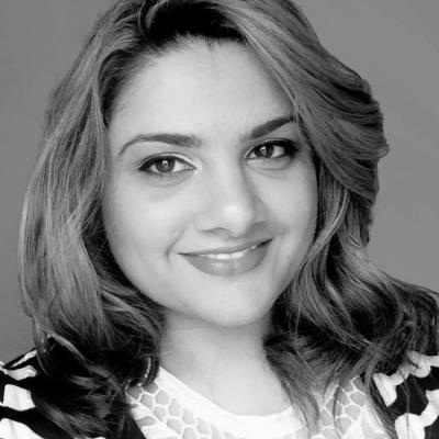 Malka Ahmed