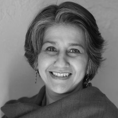 Mallika Dutt Headshot