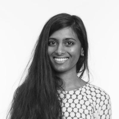 Mallika Rao Headshot