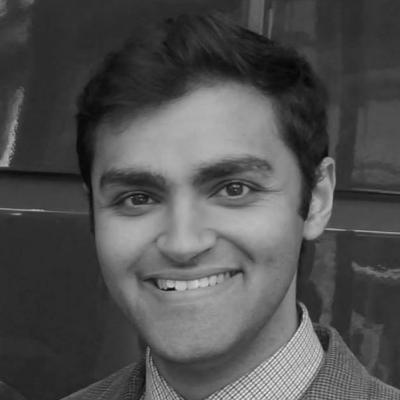 Manav A. Lalwani