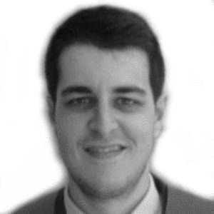 Manuel Arenas Headshot