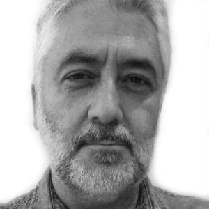 Manuel López Blázquez Headshot