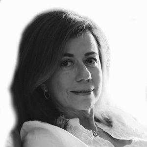 María José Moreno Headshot