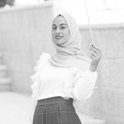 مرام مروان جرار Headshot