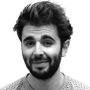 Marc Antoine Colaciuri Headshot