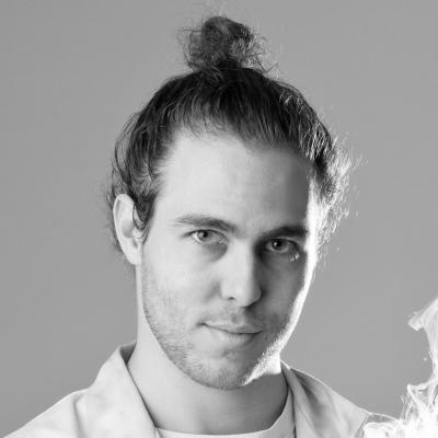 Marc Wileman