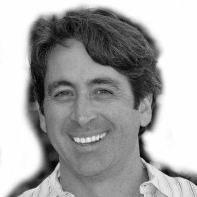 Marc Yaggi Headshot