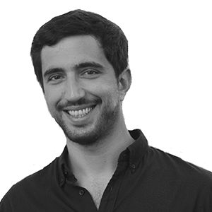 Marc-David Choukroun Headshot
