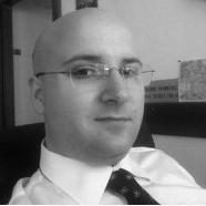 Marcello Spirandelli Headshot
