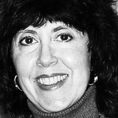 Marcia G. Yerman Headshot